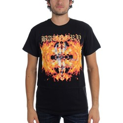 Bathory - Mens Hordes T-Shirt
