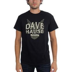 Dave Hause - Mens Falcon T-Shirt