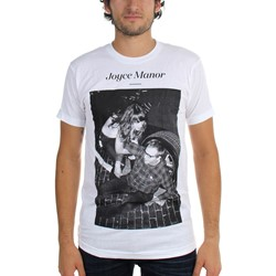 Joyce Army - Mens Matt & Frank T-Shirt