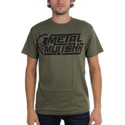 Metal Mulisha - Mens Pieces T-Shirt