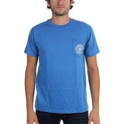 Famous Stars and Straps - Mens Reap Spade Pocket T-Shirt