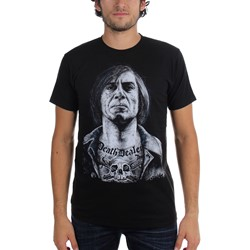 Black Market Art - Mens Death Dealer T-Shirt