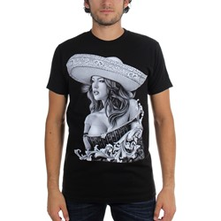 Black Market Art - Mens Ceeze Charra T-Shirt