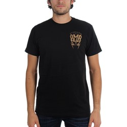 Black Market Art - Mens American Iron T-Shirt