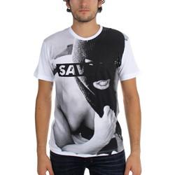 Eleven Paris - Mens Sacage M T-Shirt