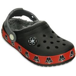 Crocs - Boys  CB Darth Vader Lined Clog