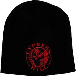 Cypress Hill - Arrow Skull Beanie In Black