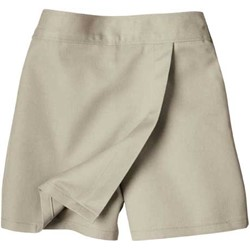 Dickies - KT512 Girl's Faux Wrap Skort (Sizes 7-16)