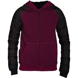 Hurley - Womens Max Sherpa Jacket