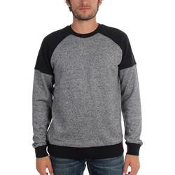 RVCA - Mens Promzer Crew Sweater