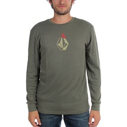 Volcom - Mens Cracked In Thermal
