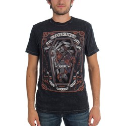 Affliction - Mens Whitechapel T-Shirt