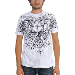 Affliction - Mens Lonsdale T-Shirt