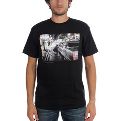 Benny Gold - Mens Joyride Photo T-Shirt