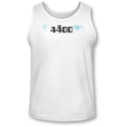 4400 - Mens The 4400 Logo Tank-Top