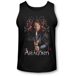 Lor - Mens Aragorn Tank-Top