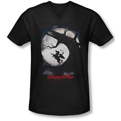 Sleepy Hollow - Mens Poster V-Neck T-Shirt