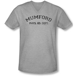 Bhc - Mens Mumford V-Neck T-Shirt