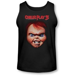 Childs Play 3 - Mens Chucky Tank-Top