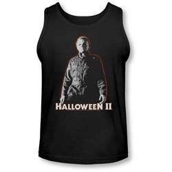 Halloween Ii - Mens Michael Myers Tank-Top