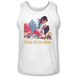 Gwtw - Mens On Fire Tank-Top