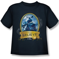 Polar Express - Little Boys True Believer T-Shirt