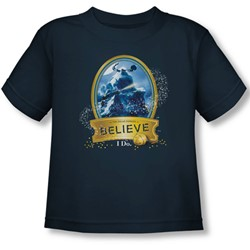 Polar Express - Toddler True Believer T-Shirt