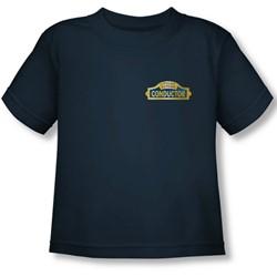 Polar Express - Toddler Conductor T-Shirt