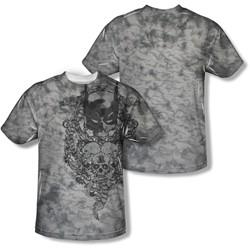 Batman - Mens Overtaken T-Shirt