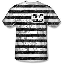 Batman - Mens Arkham'S Finest T-Shirt