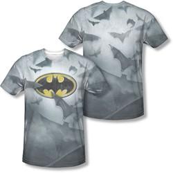 Batman - Mens Bat'S Logo T-Shirt