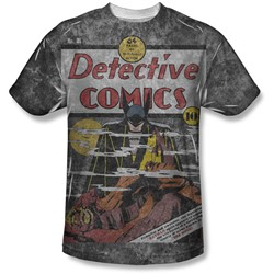 Dc - Mens Detective #31 Cover T-Shirt