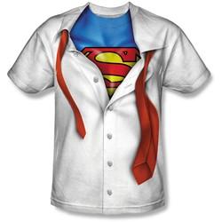 Superman - Mens I'M Superman T-Shirt