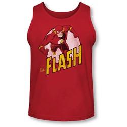 Dc - Mens The Flash Tank-Top