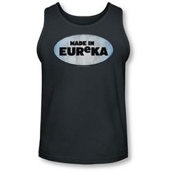 Eureka - Mens Made In Eureka Tank-Top