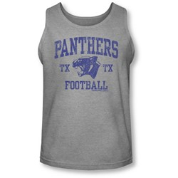 Friday Night Lights - Mens Panther Arch Tank-Top