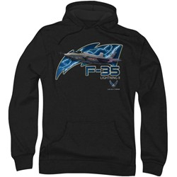 Air Force - Mens F35 Hoodie