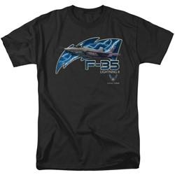 Air Force - Mens F35 T-Shirt