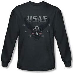 Air Force - Mens Incoming Longsleeve T-Shirt