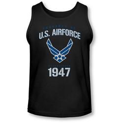 Air Force - Mens Property Of Tank-Top
