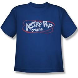 Astro Pop - Big Boys Vintage Logo T-Shirt