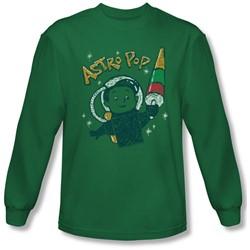 Astro Pop - Mens Astro Boy Longsleeve T-Shirt