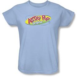 Astro Pop - Womens Logo T-Shirt