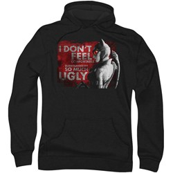 Batman: Arkham City - Mens So Much Ugly Hoodie