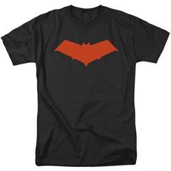 Batman - Mens Red Hood T-Shirt