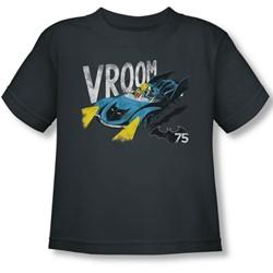 Batman - Toddler Vroom T-Shirt