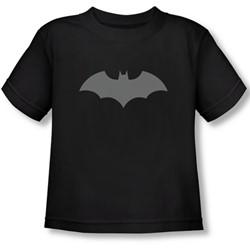 Batman - Toddler 52 Black T-Shirt