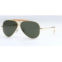 Ray-Ban RB3138 001 Arista Sunglasses