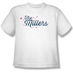 Millers - Big Boys Logo T-Shirt