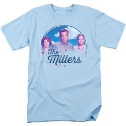 Millers - Mens Cast T-Shirt